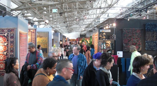 2017 February Art Shows – Sign-Up For Membership Info Tables, Enjoy Panel/Lecture