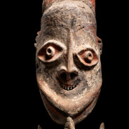 Art and Diplomacy in Ancient Ife